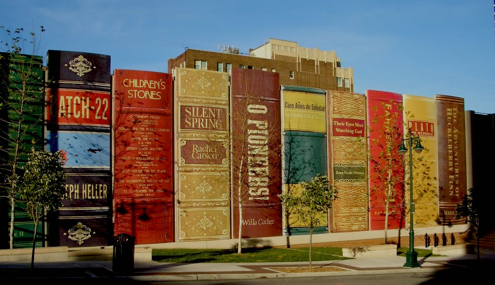 Literary Classics Kansas City Public Library