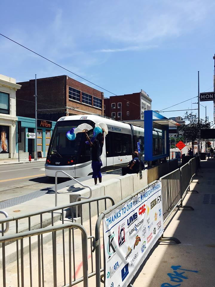 Kansas City Streetcar Food & Walking Tours