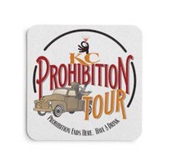 KC Prohibition tour